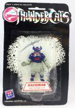 Thundercats (Cosmocats) - Kidworks (Unitoys) Miniatures - Hachiman (neuve sous blister)