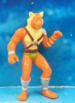 Thundercats (Cosmocats) - Kidworks Figurine PVC - Jackalman / Shakal
