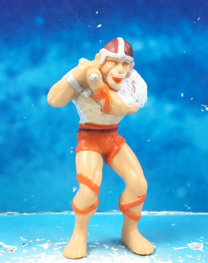 Thundercats (Cosmocats) - Kidworks Figurine PVC - Monkian / Gorior
