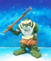 Thundercats (Cosmocats) - Kidworks Figurine PVC - S-s-slithe / Krolor