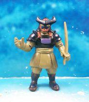 Thundercats (Cosmocats) - Kidworks Miniatures - Hachiman / Hatchiman (occasion complète)
