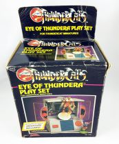 Thundercats (Cosmocats) - Kidworks Miniatures - L\'Oeil de Thundéra (Eye of Thundera Playset)