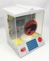 Thundercats (Cosmocats) - Kidworks Miniatures - L\'Oeil de Thundéra (Eye of Thundera Playset)