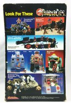 Thundercats (Cosmocats) - Kidworks Miniatures - La Crypte de Mumm-Ra (Mumm-Ra\'s Crypt)