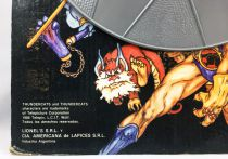 Thundercats (Cosmocats) - Lionel\'s S.R.L. (Argentine) - Bouclier d\'Omens (Shield of Omens)