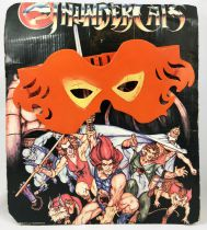 Thundercats (Cosmocats) - Lionel\'s S.R.L. (Argentine) - Masque de Starlion (Lion-O Mask)
