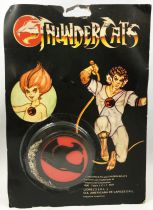 Thundercats (Cosmocats) - Lionel\'s S.R.L. (Argentine) - Médaille avec Chaîne (Medal with Chain)