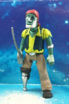 Thundercats (Cosmocats) - LJN - Captain Cracker (loose)