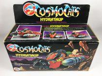 Thundercats (Cosmocats) - LJN - Hydrataupe / Mutant Nose Diver (neuf en boite)