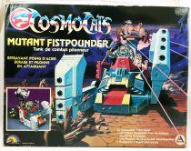 Thundercats (Cosmocats) - LJN - Mutant Fistpounder (loose avec boite)