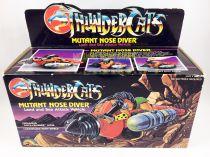 Thundercats (Cosmocats) - LJN - Mutant Nose Diver (neuf en boite)