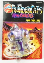 Thundercats (Cosmocats) - LJN - Rampager the Driller / Le Foreur