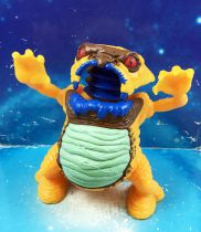 Thundercats (Cosmocats) - LJN - Rampager the Mad Bubbler (Custom)