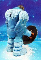 Thundercats (Cosmocats) - LJN - Snowman of Hook Mountain (loose)