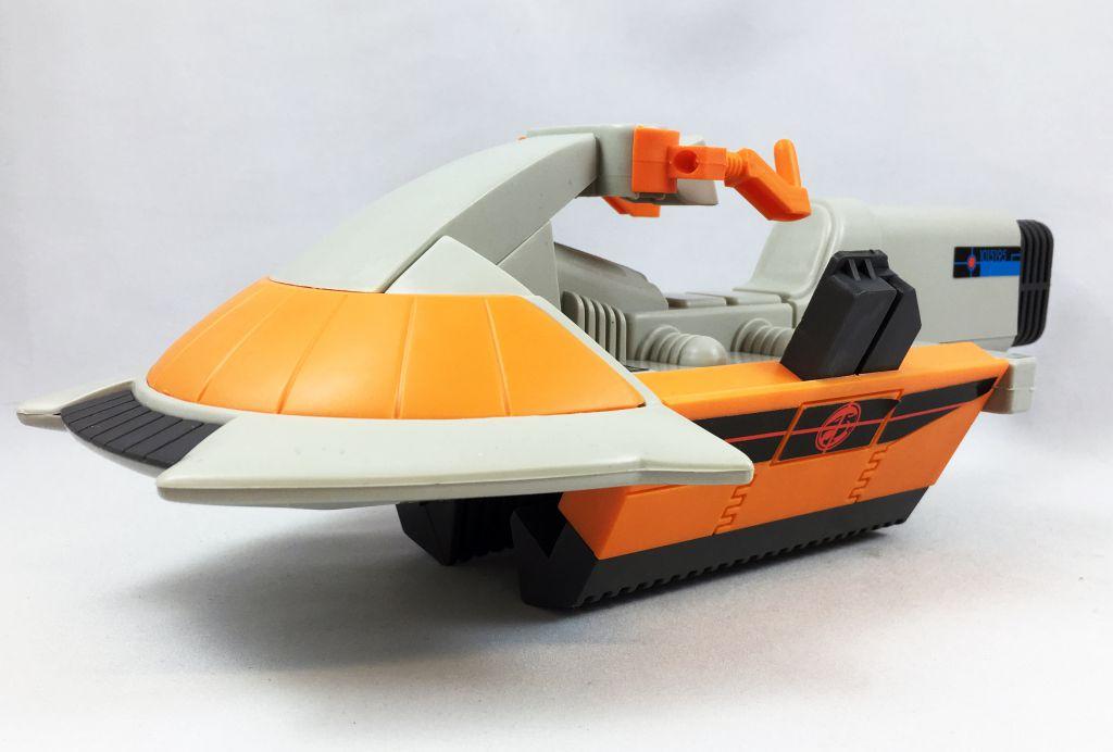 Thundercats (Cosmocats) - LJN - Thunderclaw (occasion en boite)
