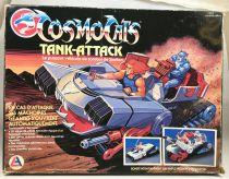 Thundercats (Cosmocats) - LJN - Thundertank Tank-Attack (loose avec boite)