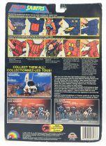 Thundercats (Cosmocats) - LJN (Grand Toys) - Laser Sabers - Gilet énergetique (version bleu)