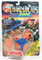 Thundercats (Cosmocats) - LJN (Grand Toys) - Laser Sabers - Gilet énergetique (version orange)