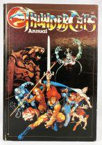 Thundercats (Cosmocats) - Marvel Comics Annual 1985