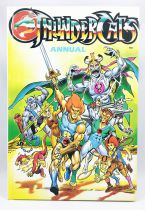 Thundercats (Cosmocats) - Marvel Comics Annual 1986