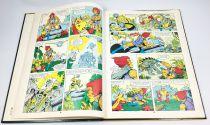 Thundercats (Cosmocats) - Marvel Comics Annual 1987 (The Origin)