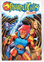 Thundercats (Cosmocats) - Marvel Comics Annual 1991