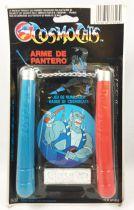 Thundercats (Cosmocats) - Masport - Armes de Pantéro (Panthro\'s Weapons)