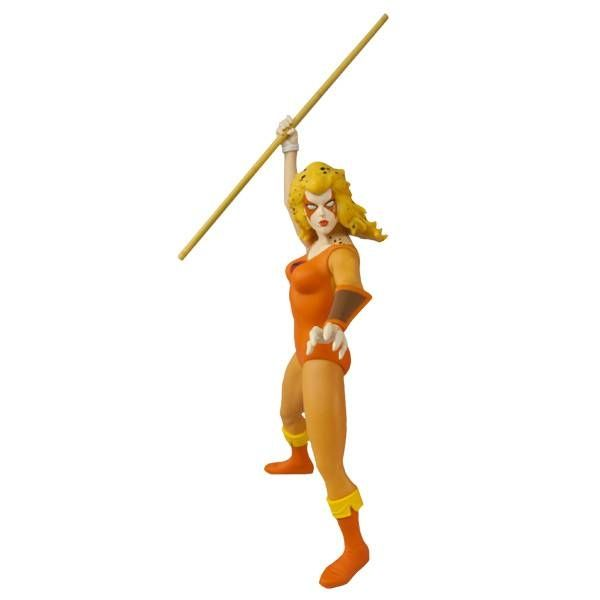 Thundercats (Cosmocats) - Mezco - Cheetara (Félibelle) Figurine 35cm