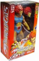 Thundercats (Cosmocats) - Mezco - Lion-O (Starlion) Figurine 35cm \'\'2011 Con Exclusive\'\'