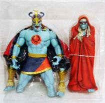 Thundercats (Cosmocats) - Mezco - Mumm-Ra the Everliving & Decayed Mumm-Ra \'\'2012 Con Exclusive\'\'