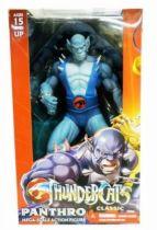 Thundercats (Cosmocats) - Mezco - Panthro (Panthéro) Figurine 35cm