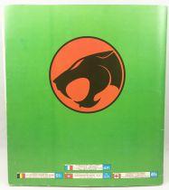 Thundercats (Cosmocats) - Pif Gadet n°939 + Album Panini (neuf sous film)