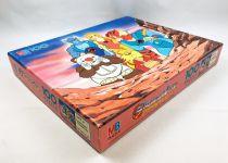 Thundercats (Cosmocats) - Puzzle MB 100 pièces - Cosmocats & Berbils (ref.3417-23)