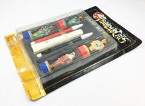 Thundercats (Cosmocats) - Tampon-Encreur (Stamp Set) HG Toys