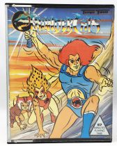 Thundercats (Cosmocats) - Tempo Twins - Coffret 2 Cassette Audio