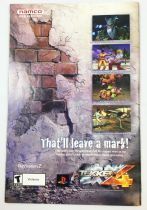 Thundercats (Cosmocats) - Wildstorm Comics - Sourcebook