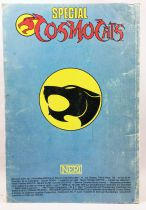 Thundercats (Special) - NERI Comics n°5 (Bimonthly)