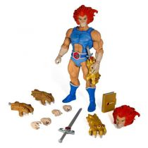 "Thundercats Classics (Super7) - Lion-O \""Ultimate\"""