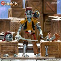 Thundercats Ultimates (Super7) - Captain Cracker