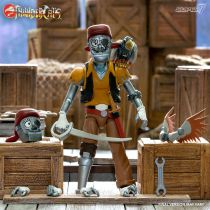 Thundercats Ultimates (Super7) - Captain Cracker