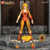 Thundercats Ultimates (Super7) - Cheetara