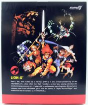 Thundercats Ultimates (Super7) - Lion-O