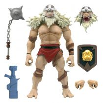 Thundercats Ultimates (Super7) - Monkian