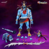 Thundercats Ultimates (Super7) - Mumm-Ra The Everliving & Ma-Mutt