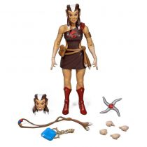 Thundercats Ultimates (Super7) - Pumyra