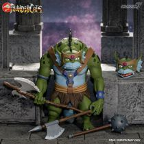 Thundercats Ultimates (Super7) - Slithe