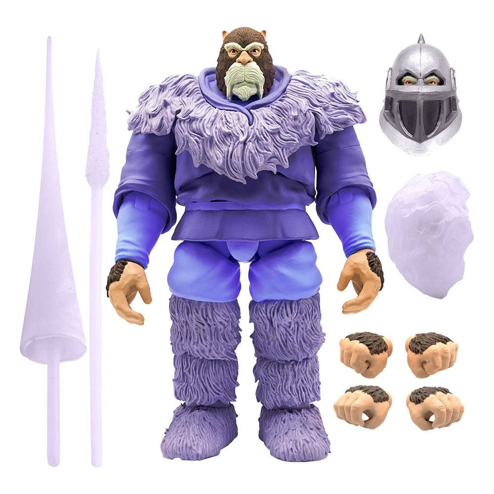 Thundercats Ultimates (Super7) - Snowman of Hook Mountain