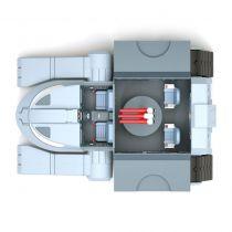 Thundercats Ultimates (Super7) - Thundertank