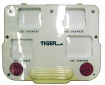 Tiger - Handheld Game - 4 Games Store Display