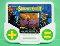 Tiger - Handheld Game - Simon\'s Quest